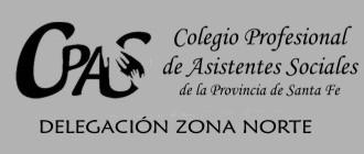Zona Norte Logo CPAS