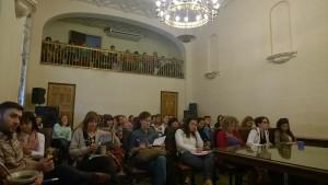 Seminario Nuevo Codigo Civil 1b