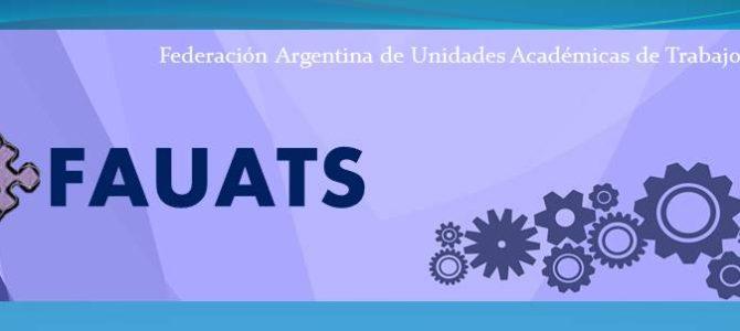Encuentro Académico de FAUATS en Paraná