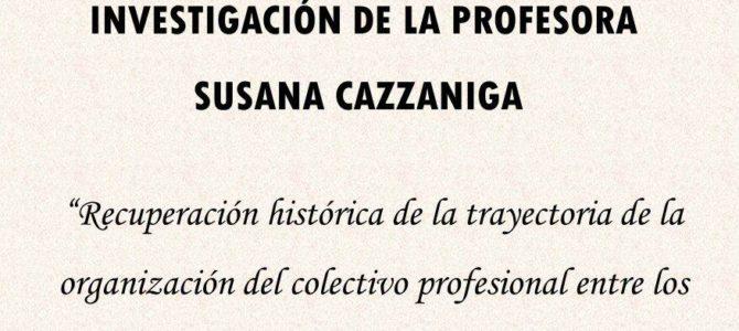 Invitación a la propuesta de investigación