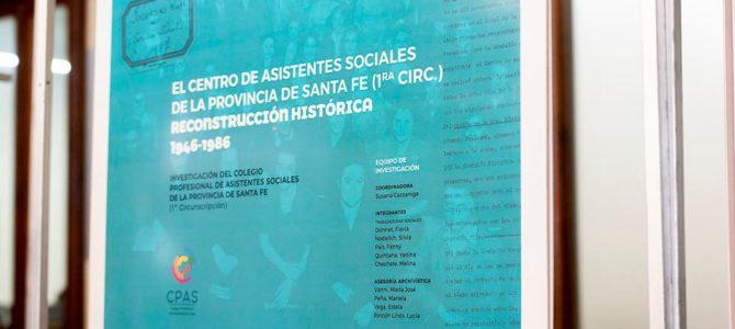 Reunión con el equipo de investigación dirigido por la Dra. Susana Cazzaniga