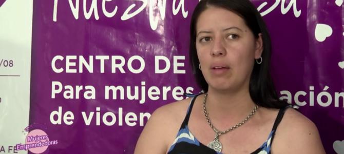 Entrevista a la colega Antonella Valdez