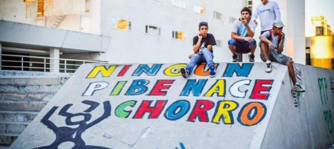 No a la Baja: «Los delitos de menores son menos del 5%»