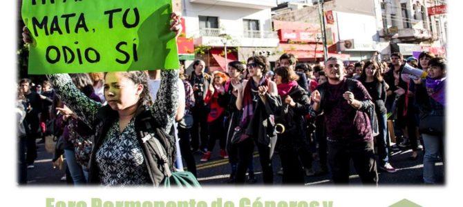 Pronunciamiento de FAAPS y del Colegio de TS de Tucumán por el ataque al joven trans tucumano